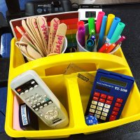 5 Teacher Organization Tips for Middle School