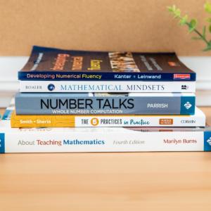 Tips for a New Math Teacher