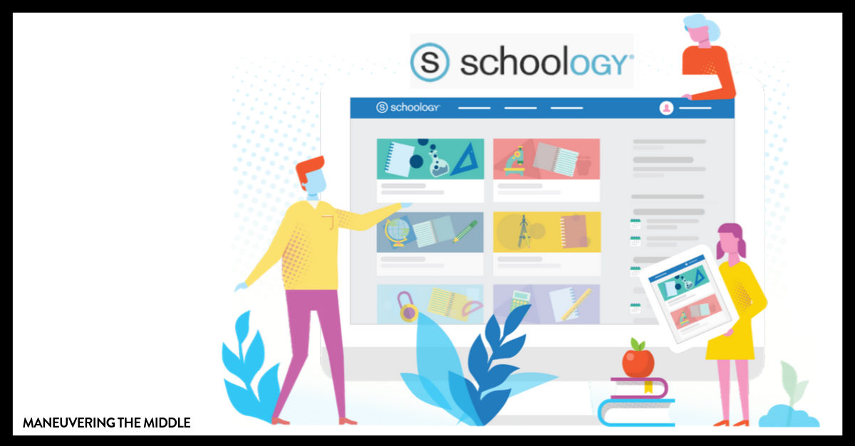 Making The Most Of Your Schoology Account Maneuvering The Middle