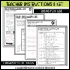 8th grade ccss daily math warm-ups 4