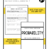 Probability Lessons 4