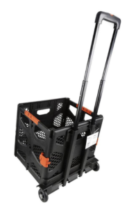 If you are going to be teaching from a cart this year, then read our tips for making the transition smooth and find out our top cart picks! | maneuveringthemiddle.com