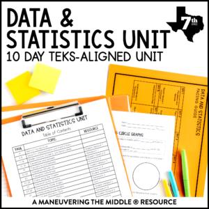 Data and Statistics Unit