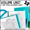 Volume Unit